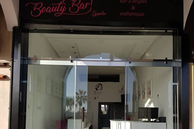 Beauty Bar Igoudar, Agadir, Morocco