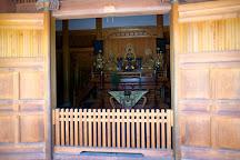Jotenji Temple, Fukuoka, Japan