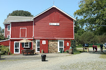 Hacklebarney Farm Cider Mill, Chester, United States