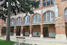 Institut Pere Mata, Reus, Spain