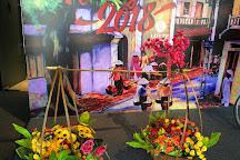 Lotte Observation Deck, Hanoi, Vietnam