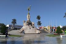 Plaza de Armas de Trujillo, Trujillo, Peru