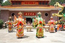 Chùa Tàu - Thiên Vương Cổ Sát, Da Lat, Vietnam