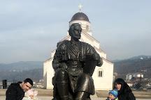 Andricgrad, Visegrad, Bosnia and Herzegovina