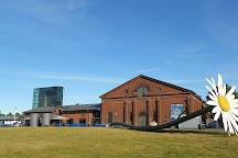 Forum Marinum Maritime Centre, Turku, Finland