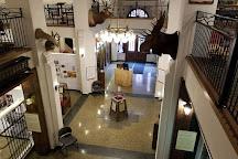 Adams Museum, Deadwood, United States