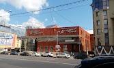 Национальный Молодежный театр им. М.Карима, улица Достоевского на фото Уфы