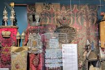 Jewish Museum of Australia, St Kilda, Australia