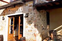 Fattoria Casa Sola, Barberino Val d'Elsa, Italy