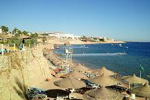 Shark's Bay Beach, Sharm El Sheikh, Egypt