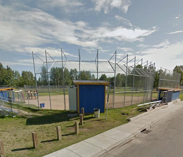 Nunaka Valley Little League