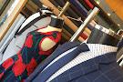 Classic International Suits