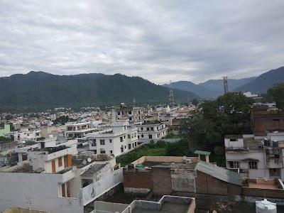 Thapa Colony