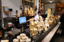 Neals Yard Dairy - Borough Market Shop, London, United Kingdom