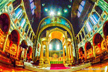 Westminster Cathedral, London, United Kingdom