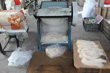 Sau Hoai's Rice Noodle Factory, Can Tho, Vietnam