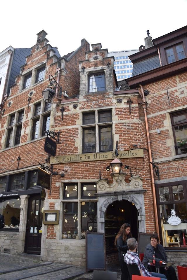 L'Estrille du Vieux Bruxelles