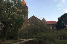 Altgeld Hall Tower, Urbana, United States