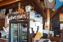 Two Goats Brewing, Burdett, United States