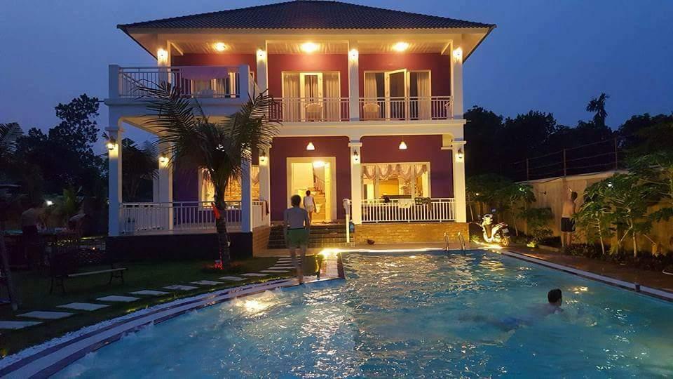 Kết quả hình ảnh cho Sweet Dream Villa Hoa Binh