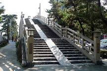 Hyakutaibashi Bridge, Soka, Japan