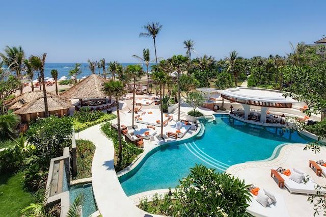 Nikki Beach Bali