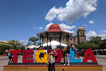 Plaza Principal Tequila Jalisco, Tequila, Mexico