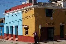 Museo de Arquitectura Colonial, Trinidad, Cuba