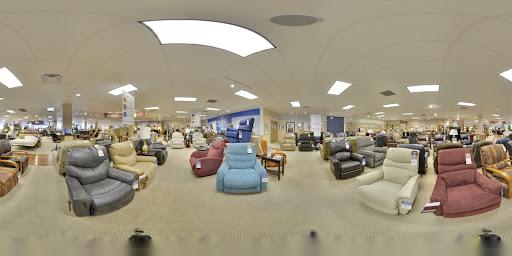 La-Z-Boy Home Furnishings & Decor | Toronto Google Business View