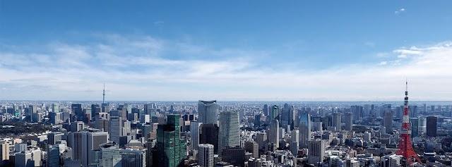 Tokyo Localized