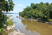 Mills Norrie State Park, Staatsburg, United States