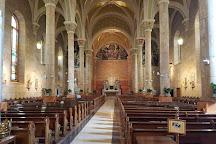 St Joseph's Church, Jasper, United States