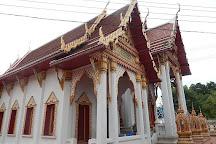 Wat Lan Boon, Bangkok, Thailand