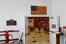 Nebraska Firefighters Museum, Kearney, United States