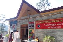 International Roerich Memorial Trust, Manali, India