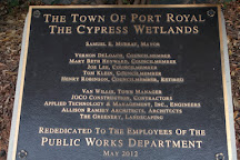 Cypress Wetlands, Port Royal, United States