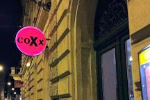 Coxx, Budapest, Hungary