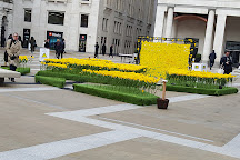 Paternoster Square, London, United Kingdom