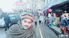 Ghani Cloth House lahore