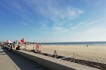 Matosinhos Beach, Matosinhos, Portugal