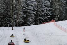 Leavenworth Ski Hill, Leavenworth, United States