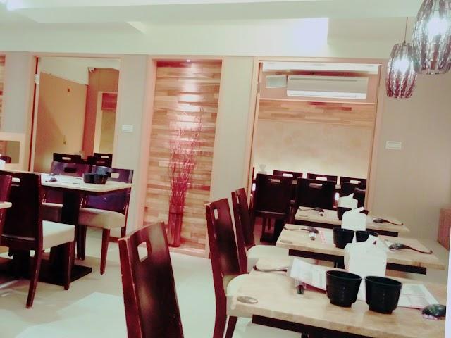 金泰日式料理-中崙店