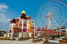 Sun Wheel, Da Nang, Vietnam
