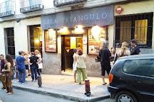 Teatro del Barrio, Madrid, Spain