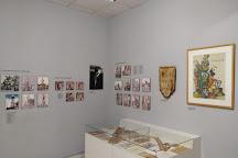 Museo de Hogueras, Alicante, Spain