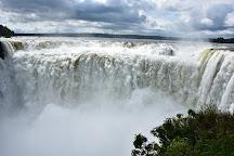 Parque Nacional Iguazu, Puerto Iguazu, Argentina