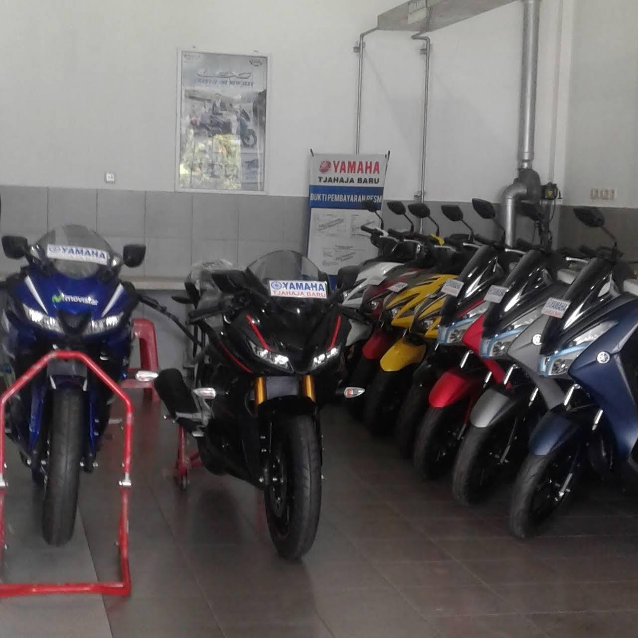 Tjahaja Baru Dealer Sepeda Motor