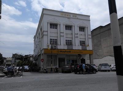 Maybank investment bank seremban 3 plotner alisha n&md investment corp