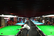 City Heroes Pool & Billiards(City), Sydney, Australia