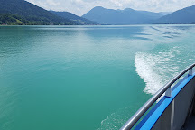 Lake Tegernsee, Tegernsee, Germany